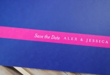 Back of save the date